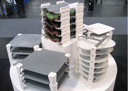 Picture for category Kiln Furniture